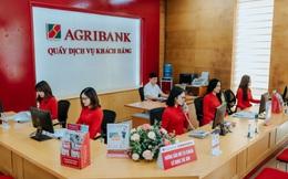 Agribank lãi hơn 13.200 tỷ đồng năm 2020, lần đầu tiên lợi nhuận giảm sau nhiều năm tăng trưởng liên tiếp