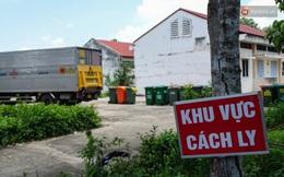 """Theo chân những """"chiến binh thầm lặng"""" thu gom rác từ khu cách ly, bệnh viện dã chiến ở Sài Gòn"""