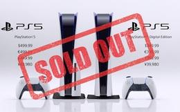 'Khó' như mua PS5 chính hãng tại VN: Đắt hơn giá Sony niêm yết tới 9 triệu, thà mua hàng xách tay còn hơn!