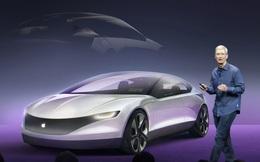Tuyển sếp kỳ cựu 30 năm tại BMW, Apple ngầm xác nhận đang rất nghiêm túc với dự án Apple Car