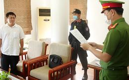 Bắt Tổng giám đốc CTCP Việt An cùng 5 đồng phạm vì cấu kết chiếm đoạt hơn 600 tỷ đồng