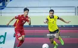 Báo Malaysia cay đắng thừa nhận giấc mơ World Cup đã bị tuyển Việt Nam phá nát: Đó là một câu chuyện buồn
