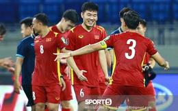 Góc phân tích: Giải thích cụ thể, chi tiết cơ hội đi tiếp của tuyển Việt Nam ở vòng loại World Cup