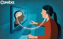Nghệ thuật giao tiếp: Lần đầu gặp mặt, đừng vội kết bạn trên mạng xã hội