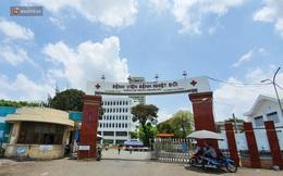 NÓNG: BV Bệnh Nhiệt đới TP.HCM đã có 22 nhân viên y tế dương tính với SARS-CoV-2