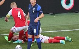 Nhạc trưởng Eriksen của Đan Mạch bất tỉnh ngay trên sân bóng tại EURO 2021: Cách phòng tránh ngừng tim đột ngột và thời gian vàng cứu sống tính bằng giây