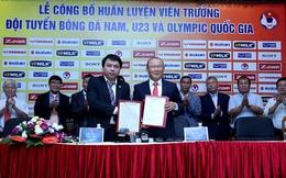 HLV Park Hang-seo và chuỗi ngày bất bại biến Việt Nam thành vua của Đông Nam Á suốt 4 năm