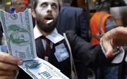 Logic về phá sản bị đảo lộn hoàn toàn trên Phố Wall, công ty 'xác sống' trở thành những cổ phiếu hot nhất thị trường