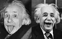 Công thức cho một cuộc sống hạnh phúc của Einstein