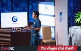 Được khen có tướng tỷ phú, khuôn mặt giống Bill Gates, CEO startup 'Uber cho IT support' gọi thành công 400.000 USD và được Shark Bình hứa đưa lên Shark Tank Mỹ