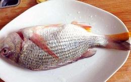 """3 loại cá là """"bể chứa"""" chất gây ung thư và kim loại nặng tuyệt đối đừng nên mua, nhưng nhiều người không biết vẫn ăn hàng ngày"""