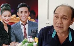 Chồng cũ Lê Giang phanh phui một nghệ sĩ dùng quyền lực thâu tóm gameshow, áp đảo cả người làm chương trình, bất ngờ Trấn Thành bị CĐM réo tên?