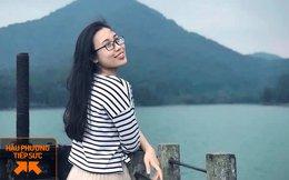 Nữ sinh Hà Tĩnh viết đơn tình nguyện tham gia chống dịch: Tập luyện thể dục mỗi ngày để chứng minh có sức khỏe với bố mẹ
