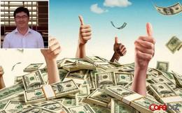 CEO lập công ty 500.000 tỷ đồng khoe doanh số 2022 đạt 1 tỷ USD: Nghe thì to nhưng thua xa tiền lãi nếu đem vốn gửi tiết kiệm 1 năm