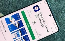 Hoá đơn điện tăng vọt, người dùng đua nhau cài app theo dõi tiền điện