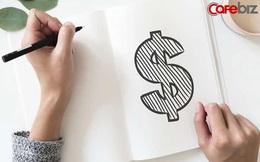 Ba câu chuyện đề cao cách kiếm tiền cho mỗi người: Chú trọng lương là thiển cận, chú trọng không gian phát triển mới là thượng sách!