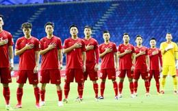 Sau khi giành được tấm vé vào vòng loại cuối cùng World Cup 2022, đội tuyển Việt Nam sẽ trở về nước và thực hiện cách ly theo quy định của Bộ Y tế