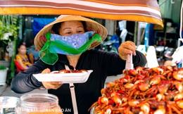 """Mâm ba khía Cà Mau hấp giúp bà chủ mỗi tháng kiếm """"nhẹ nhàng"""" 400 triệu dù trong mùa dịch, cả Sài Gòn tìm """"đỏ con mắt"""" cũng khó có mâm thứ hai"""