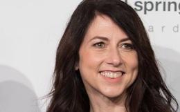 Chưa đầy một năm, vợ cũ của Jeff Bezos chi 8,5 tỷ USD làm từ thiện