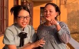 Nhìn mẹ Phương Mỹ Chi vui vẻ quay clip cùng con gái, người hâm mộ xót xa: Mẹ Hồ Văn Cường lép vế hơn hẳn