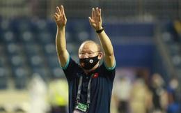 HLV Park Hang-seo nói gì sau kỳ tích của tuyển Việt Nam?