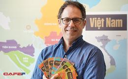 """Founder&CEO Marou - công ty socola """"ngon nhất thế giới"""": 10 năm khởi nghiệp ở Việt Nam đưa socola lên bản đồ thế giới doanh số xuất khẩu năm 2020 tăng 50%"""