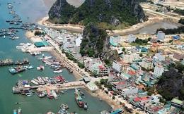 Quảng Ninh sẽ có thêm khu trung tâm thương mại, khách sạn, chợ đêm Vân Đồn
