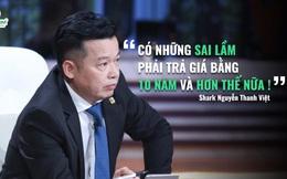 Shark Việt nhận lỗi về vụ sai phạm tại chung cư Intracom 1: 'Có những sai lầm phải trả giá bằng 10 năm và hơn thế nữa'