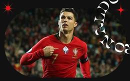"""Ronaldo và những """"kỷ lục"""" bên ngoài sân cỏ: Từ thanh niên ngỗ nghịch, """"sát thủ tình trường"""" đến ông bố vạn người mê, """"cây trường sinh"""" của giới túc cầu"""