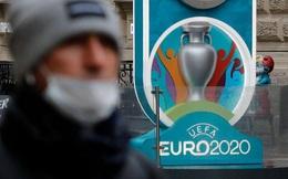 """EURO 2020 - """"Phao cứu sinh"""" cho kinh tế châu Âu giữa cơn khủng hoảng?"""