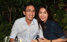 12 năm kỉ niệm tình yêu của Tăng Thanh Hà và Louis Nguyễn