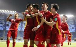 Vì sao đội tuyển bóng đá Việt Nam chỉ phải cách ly 7 ngày để phòng Covid-19?
