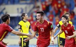 Đội tuyển Việt Nam đá vòng loại thứ 3 World Cup 2022 đúng mùng 1 Tết: Vui xuân chờ giật vé lịch sử!