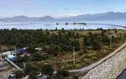 Long đong siêu dự án lấn biển nghìn tỷ tại Đà Nẵng