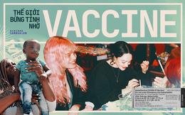 """Thế giới trở mình thức giấc nhờ vaccine: Cuộc sống đang trở về với những quốc gia đã tiêm chủng thành công, từng bước tiến vào thời kỳ """"hậu Covid"""""""