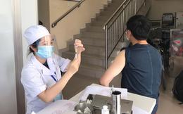TP.HCM triển khai Chiến dịch tiêm chủng vaccine phòng Covid-19