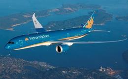 """Trước khi đứng """"bên bờ vực phá sản"""", Vietnam Airlines đóng góp vào ngân sách ra sao?"""