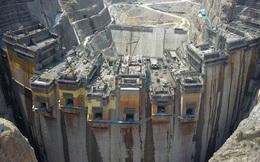 Trung Quốc vận hành siêu đập cao hơn cả đập Tam Hiệp: Chuyên gia nhắc tới rủi ro động đất