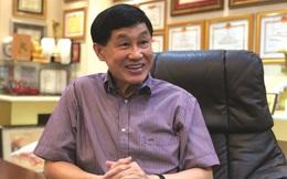 """Vì sao """"Vua hàng hiệu"""" Johnathan Hạnh Nguyễn xin lập hãng hàng không chở hàng, quyết đấu với các ông lớn ngoại tại Việt Nam?"""