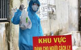 KHẨN: Hà Nội tìm người đi chuyến bay Vietnam Airlines liên quan cô gái Thanh Hóa mắc Covid-19
