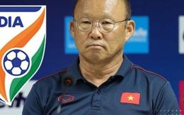 ĐT Ấn Độ muốn chiêu mộ HLV Park Hang Seo của Việt Nam?