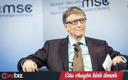 Điều hiển nhiên: Nếu bất cứ ai muốn thành công như Bill Gates, Jeff Bezos hay Mark Zuckerberg, họ đều cần may mắn