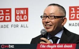 7 nguyên tắc cốt lõi trong kinh doanh giúp tỷ phú Tadashi Yanai biến Uniqlo thành thương hiệu toàn cầu
