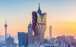 'Ông trùm casino' Macau muốn mở sòng bạc 6 tỷ USD tại Quy Nhơn?