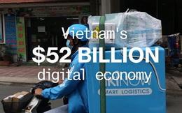 Alibaba, Amazon hướng tầm ngắm vào Việt Nam