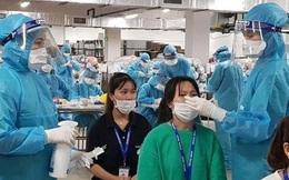 TP. HCM: Phát hiện thêm 23 ca dương tính SARS-CoV-2