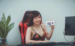"""Uyên Pu: Từ streamer có mức lương 20.000 USD/tháng đến bà chủ """"mát tay"""", kinh doanh quán ăn, hàng net"""