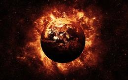 Tin rất xấu: Từ 2021 - 2025 sẽ có một năm nóng bậc nhất lịch sử loài người, nếu như chúng ta không làm điều gì để thay đổi