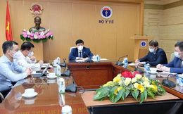 Nga đã đồng ý cung ứng cho Việt Nam 20 triệu liều vaccine Sputnik