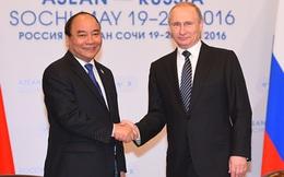 Chủ tịch nước đề nghị Liên bang Nga hợp tác sản xuất vaccine ngừa COVID-19
